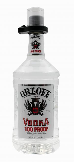 Orloff 100 Proof Vodka