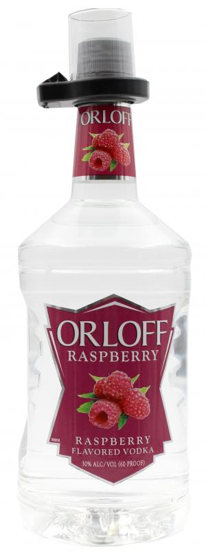 Orloff Raspberry Vodka
