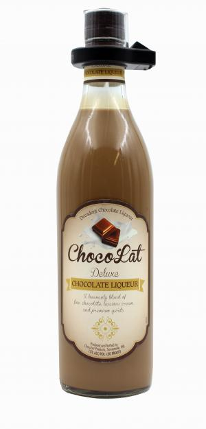 Chocolat Liqueur