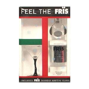 Fris Vodka Martini