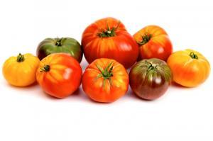 Backyard Farms Mini Heirloom Tomatoes
