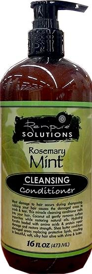 Renpure Rosemary Mint Cleansing Conditioner