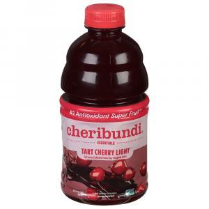 Cheribundi Tart Cherry Light Juice