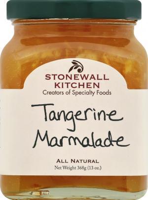 Stonewall Kitchen Tangerine Marmalade