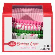 Betty Crocker Cupcake Liners Pretty in Pink