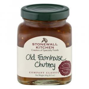 Stonewall Kitchen Old Farmhouse Chutney