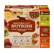Rachael Ray Nutrish Variety Pack