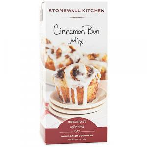 Stonewall Kitchen Cinnamon Bun Mix