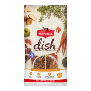 Rachael Ray Dish Beef and Brown Rice