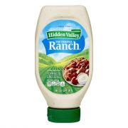 Hidden Valley Ranch Squeeze Ranch Salad Dressing