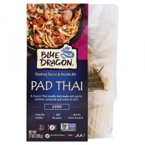 Blue Dragon 3 Step Pad Thai
