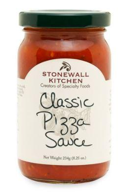 Stonewall Kitchen Classic Pizza Sauce
