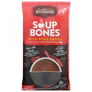 Rachael Ray Nutrish Beef Soup Bones for Dogs