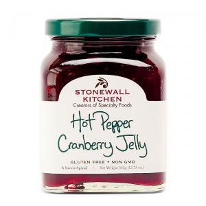 Stonewall Kitchen Hot Pepper Cranberry Jelly