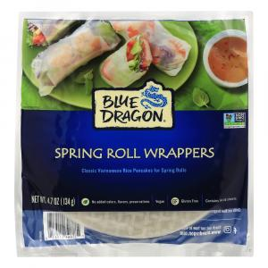 Blue Dragon Super Roll Wrappers