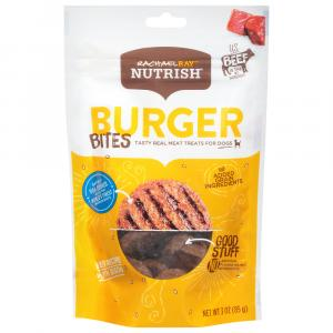 Rachael Ray Nutrish Burger Bites