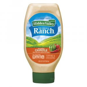 Hidden Valley Ranch Southwest Chipotle Dressing