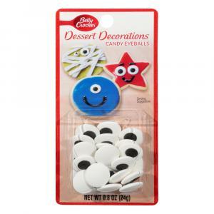 Betty Crocker Candy Shop Candy Eyeballs