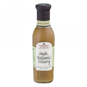 Stonewall Kitchen Maple Balsamic Dressing