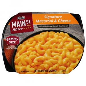 Reser's Main Street Bistro Family Size Signature