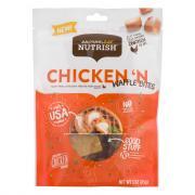 Rachael Ray Nutrish Chicken 'N Waffle Bites