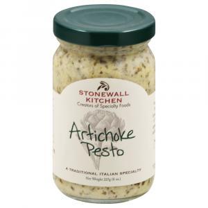Stonewall Kitchen Artichoke Pesto Sauce