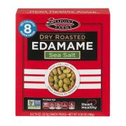 Seapoint Farms Lightly Salted Dry Edamame