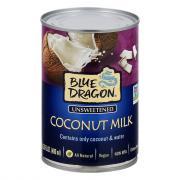 Blue Dragon Unsweetened Coconut Milk