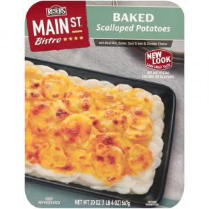 Reser's Main Street Bistro Baked Scalloped Potatoes