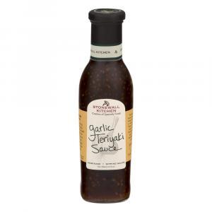Stonewall Kitchen Garlic Teriyaki Sauce