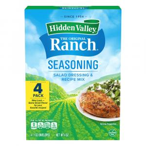 Hidden Valley Ranch Original Ranch Dip Mix