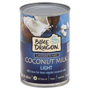 Blue Dragon Light Unsweetened Coconut Milk