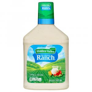 Hidden Valley Ranch Original Ranch Salad Dressing