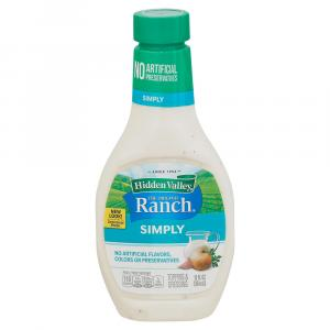Hidden Valley Simply Ranch Classic
