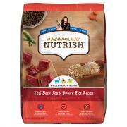 Rachael Ray Nutrish Real Beef & Rice