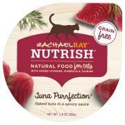 Rachael Ray Nutrish Tuna Purrfection Cat Food