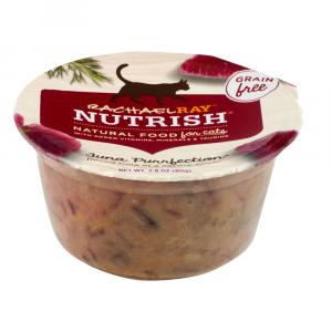 Rachael Ray Nutrish Tuna Purrfection Cat Food