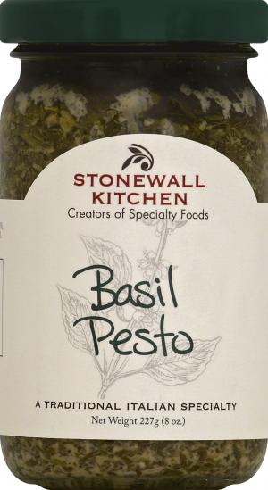 Stonewall Kitchen Basil Pesto