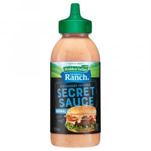 Hidden Valley Ranch Secret Sauce