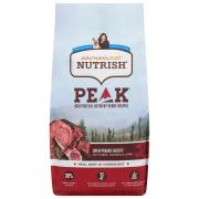 Rachael Ray Nutrish Peak Open Range Recipe Dog Food