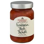 Stonewall Kitchen Farmhouse Red Relish