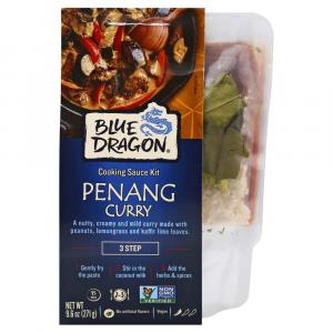 Blue Dragon 3 Step Penang Curry
