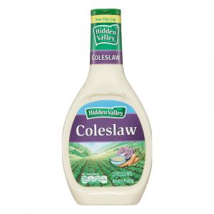 Hidden Valley Ranch Coleslaw Salad Dressing