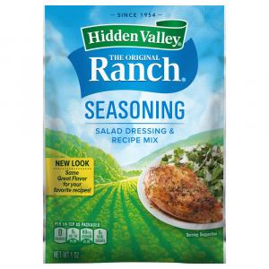 Hidden Valley Ranch Original Ranch Salad Dressing Mix
