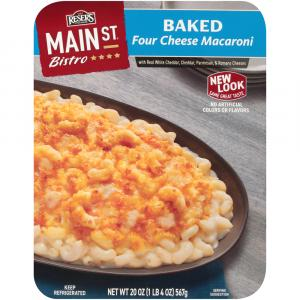 Reser's Main Street Bistro Four Cheese Macaroni Bake