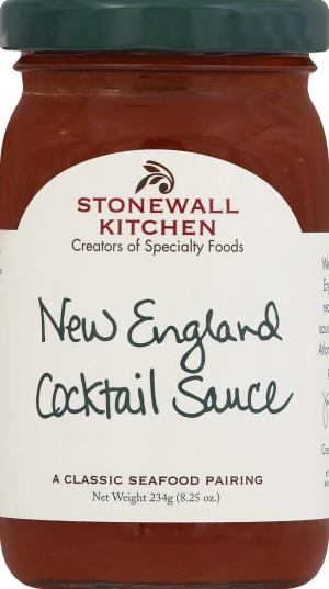 Stonewall Kitchen New England Cocktail Sauce