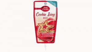 Betty Crocker Red Cookie Icing