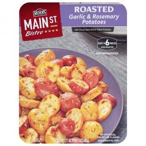 Reser's Main Street Bistro Garlic & Rosemary