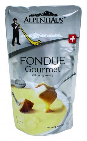 Alphenhaus Gourmet Fondue