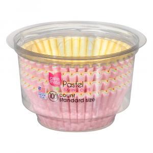 Cake Mate Pastel Cupcake Liners